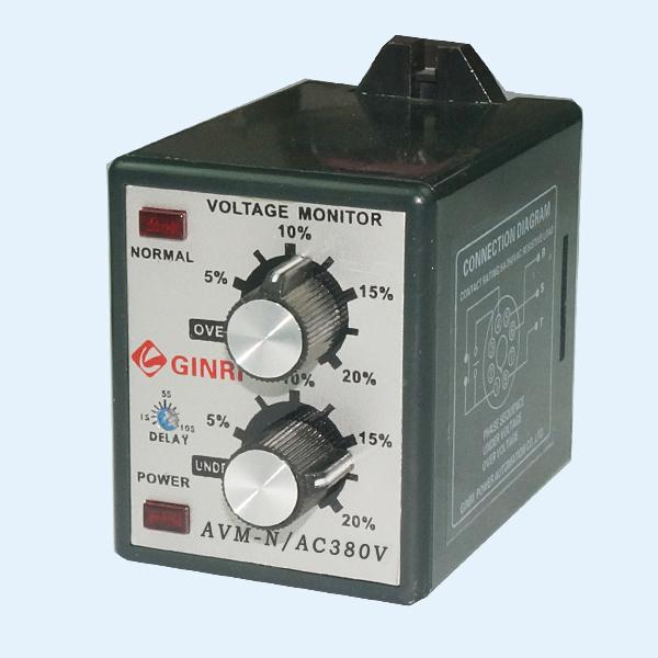 AVM-N AC380V