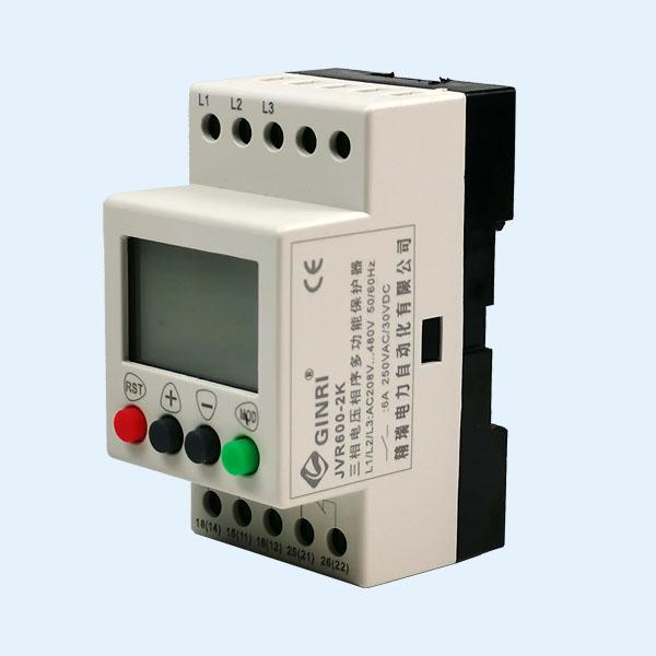 JVR600-2K C